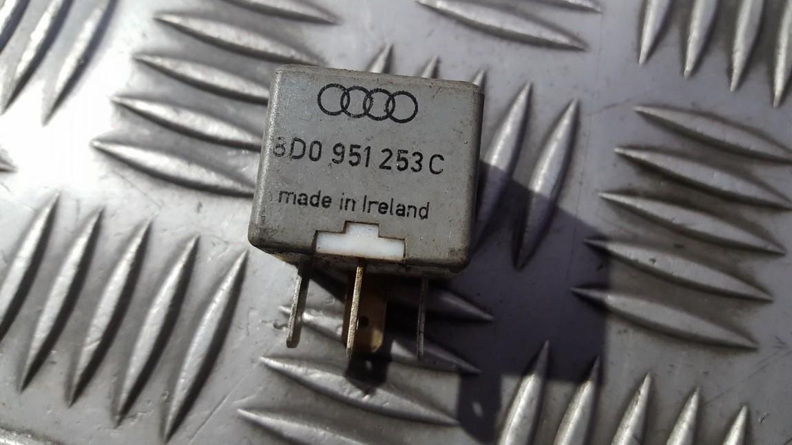 Rele 8d0951253c 899314000 Audi A4 2001 1.9