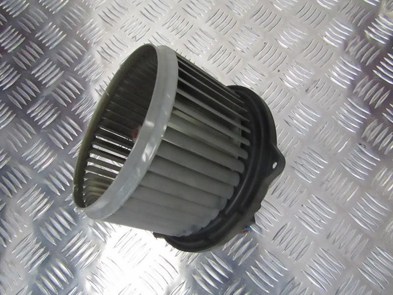 Вентилятор салона Rover 75 2000    2.0 0130101121