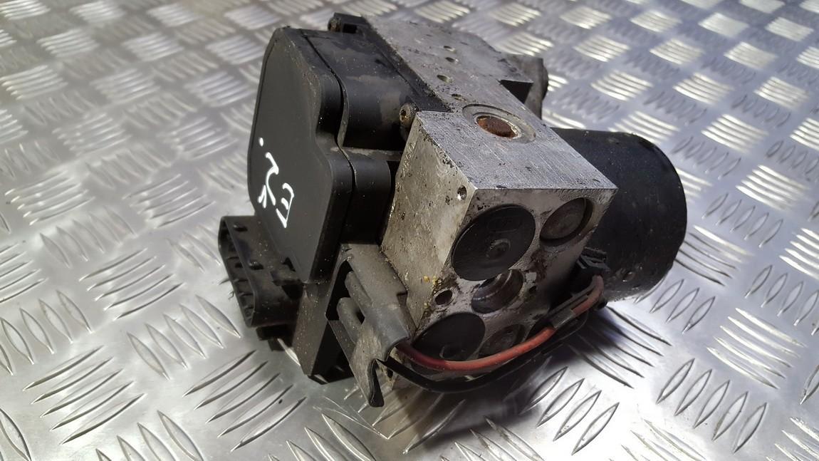 ABS Unit (ABS Brake Pump) 0265202436 A0034319012 Mercedes-Benz E-CLASS 2002 2.2