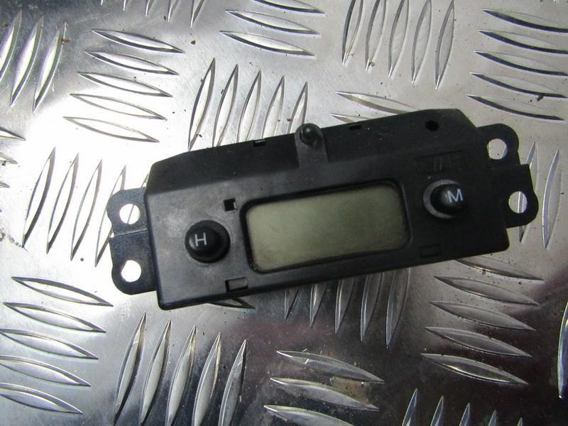 Бортовой компьютер дисплей (дисплей информационный) 98AB15000CCW 98AB-15000-CCW, 23270-14 Ford FOCUS 2015 1.5