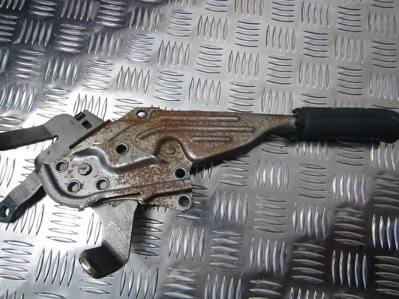 Rankinio stabdzio rankena USED USED Rover 75 2000 2.0
