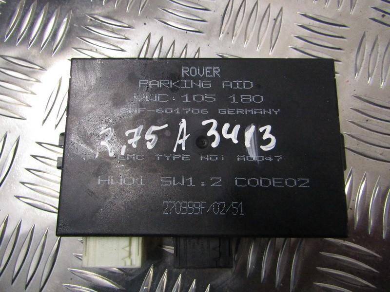Parktroniku kompiuteris YWC105180 SWF-601706 Rover 75 2000 2.0