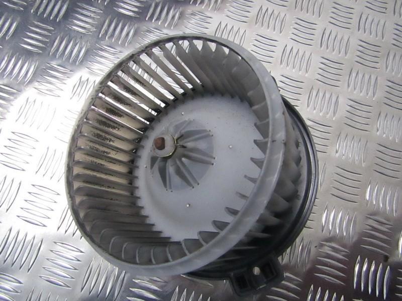 Вентилятор салона Mazda MPV 2004    2.3 194000509310E