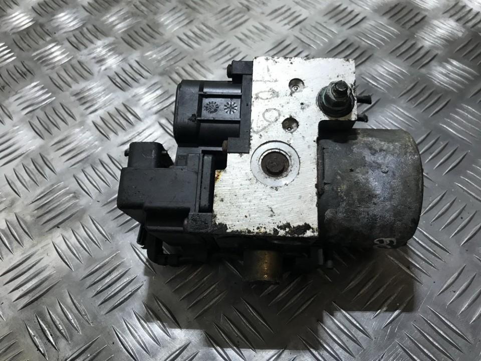 ABS Unit (ABS Brake Pump) Volkswagen Passat 1998    1.9 0265216411