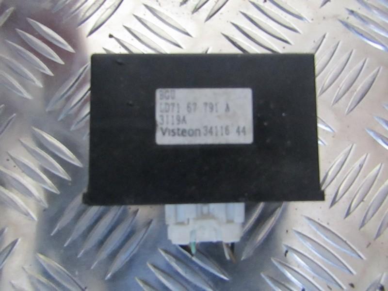 Другие компьютеры Mazda MPV 2004    2.3 ld7167791a