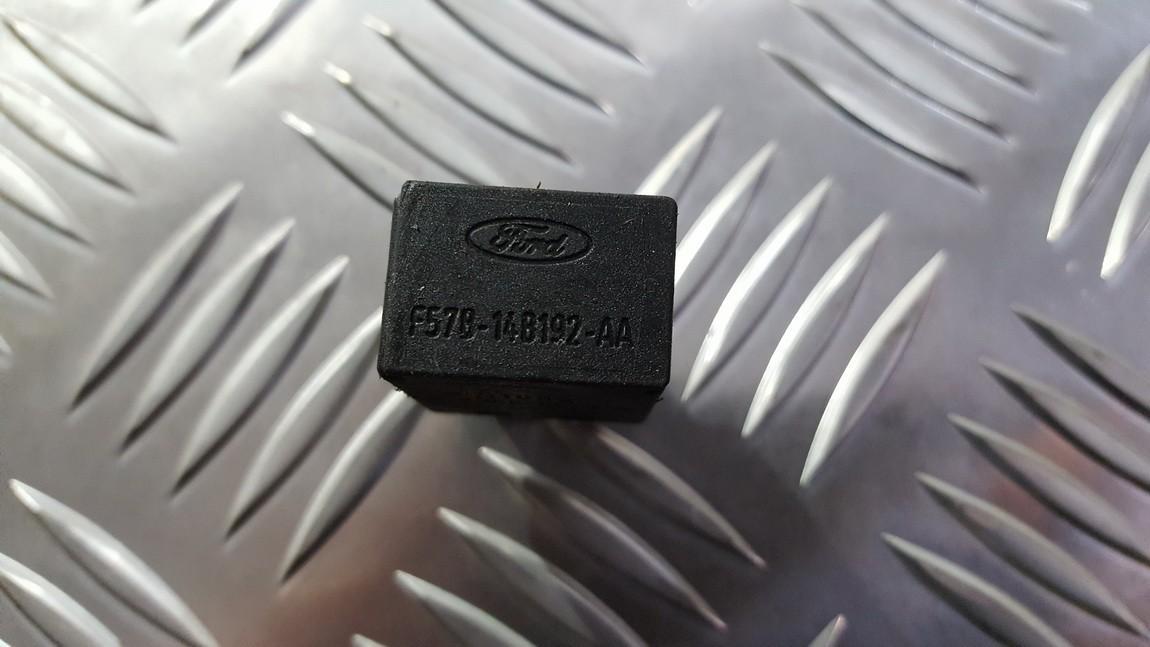 Rele F57B14B192AA F57B-14B192-AA Ford FOCUS 2000 1.8