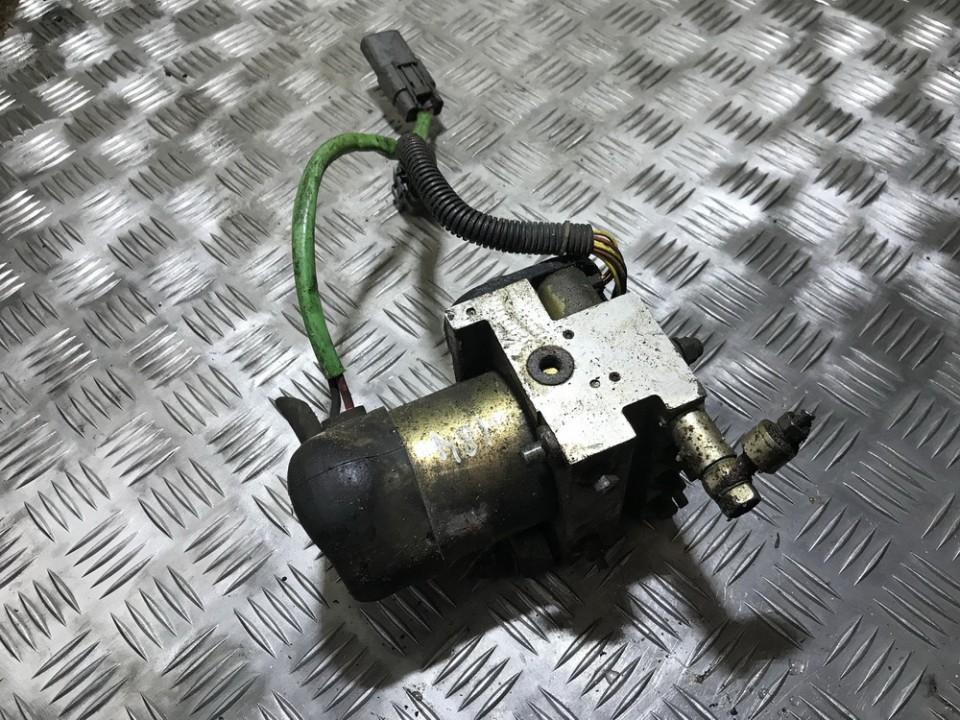 Блока АБС Mazda 626 1995    2.0 ga2g437a0