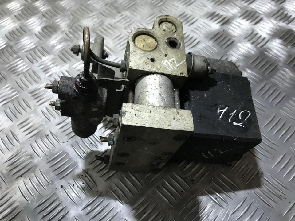 Блока АБС Audi 100 1991    2.6 0265205006