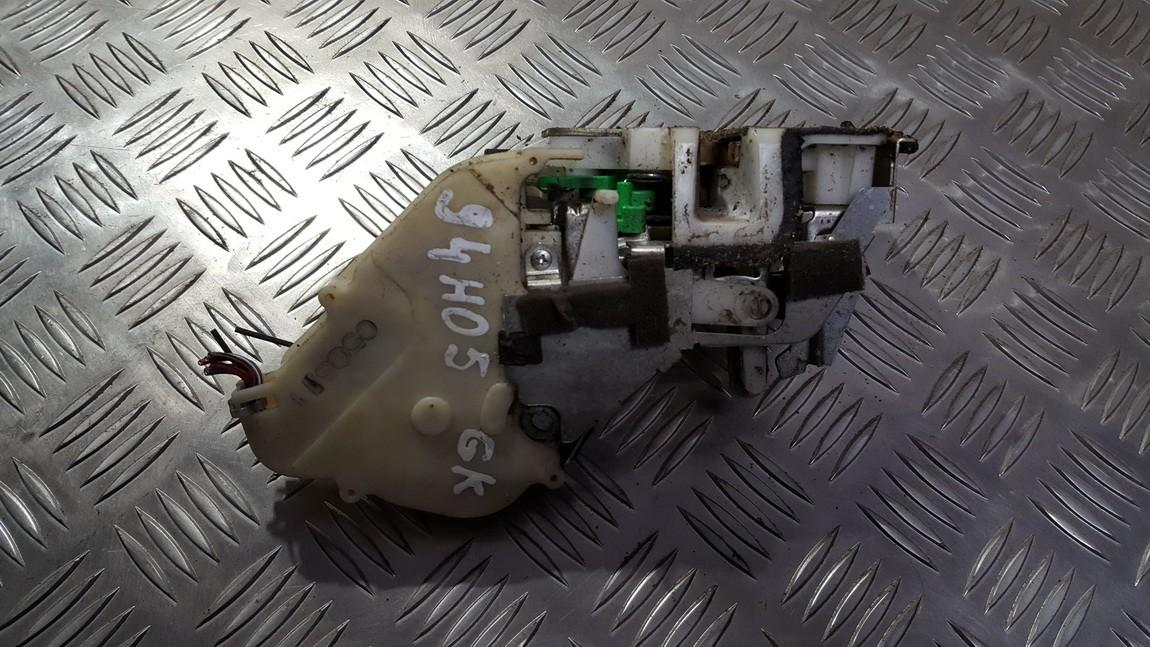 Duru spyna G.K. used used Honda JAZZ 2012 1.4