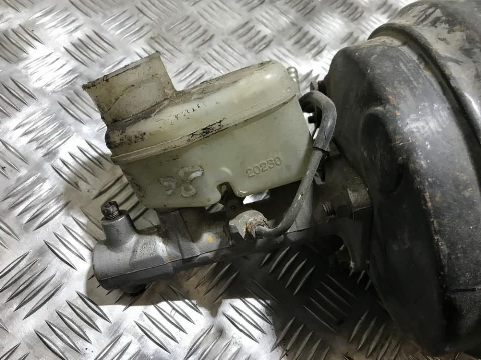 Brake Master Cylinder used used Toyota CARINA 1994 1.6