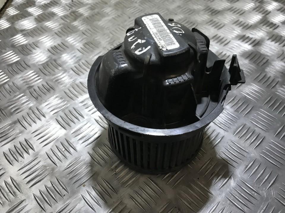 Salono ventiliatorius gmva7rf used Peugeot 207 2012 1.6