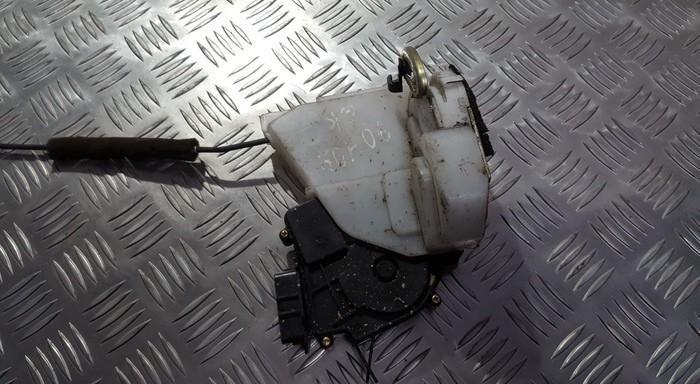 Honda  Accord Door Lock Mechanism - rear left side