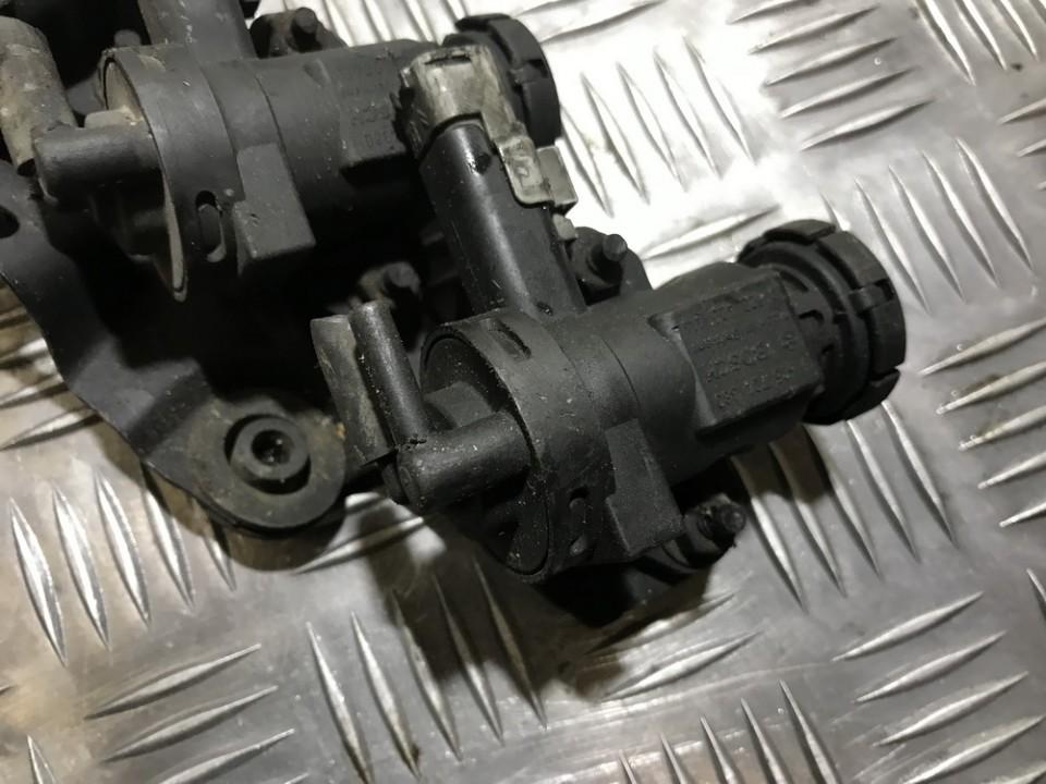 Клапан (Электромагнитный (соленоидный) клапан) 0923400414 9635704380 Peugeot 607 2007 2.7