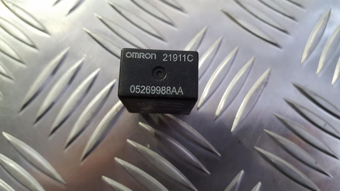 Rele 05269988AA 21911C Chrysler PT CRUISER 2001 2.0