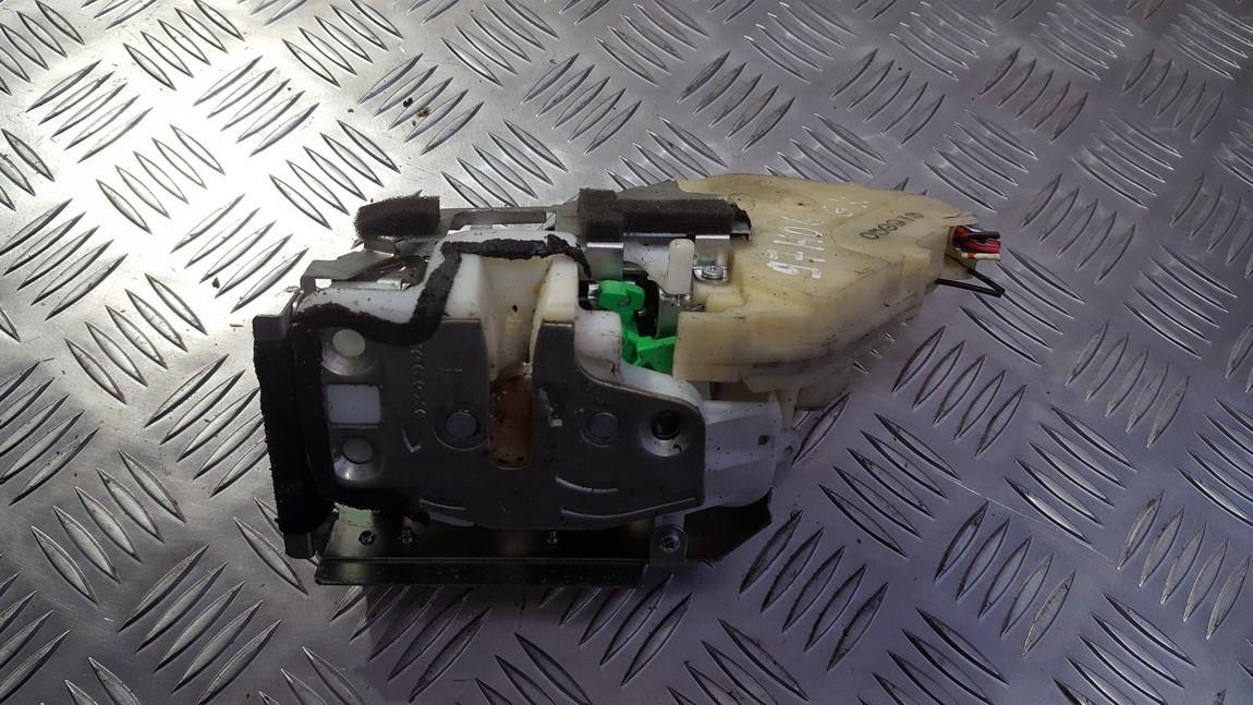 Duru spyna G.K. used used Honda CR-V 2008 2.2