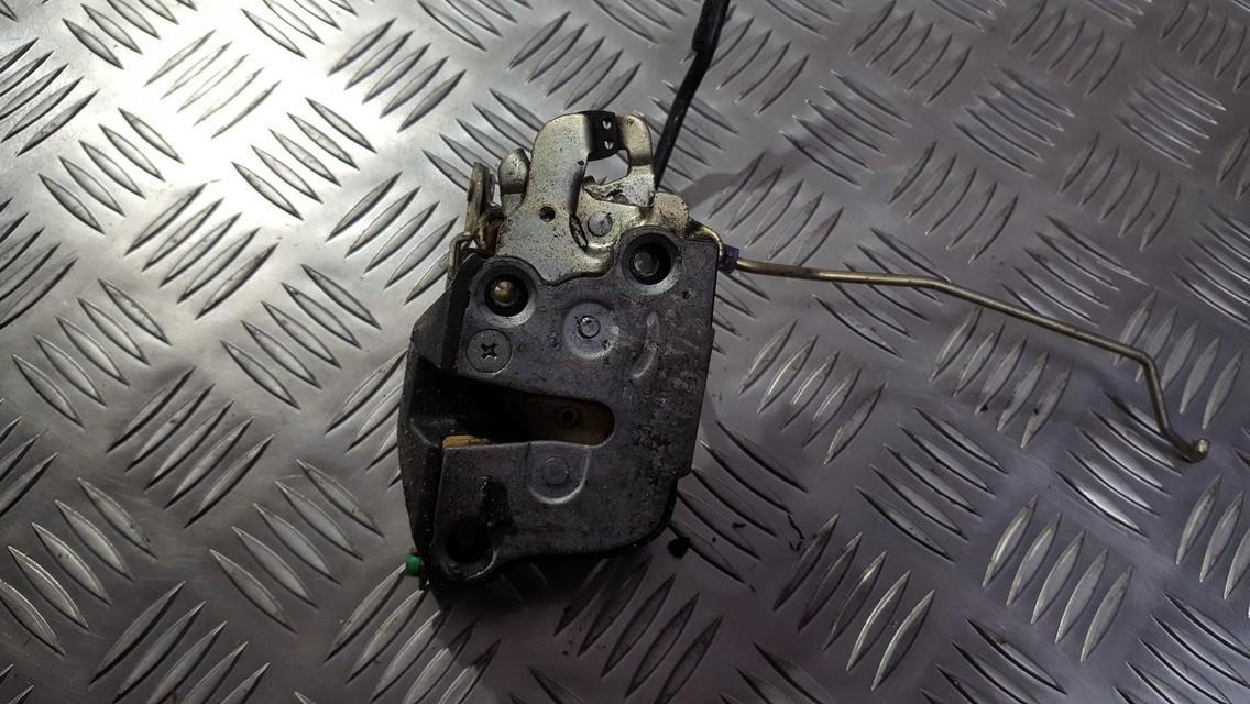 Door Locks used used Subaru IMPREZA 2004 2.0