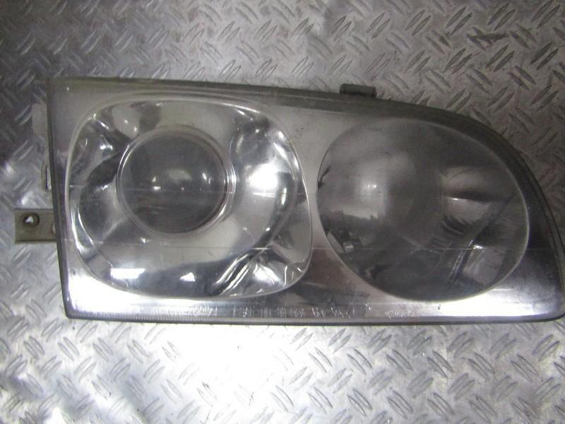 Основная фара - передний правый Hyundai Trajet 2002    2.0 1011998