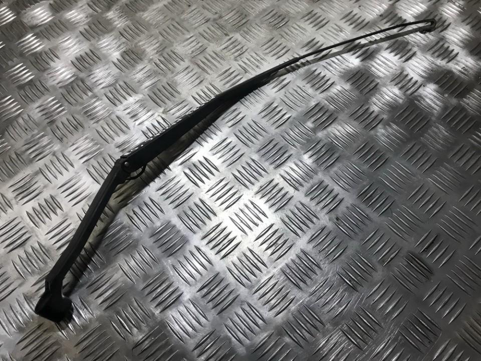 Priekinio valytuvo svirtele (priekiniai valytuvai) j6610 used Mazda 6 2002 2.3