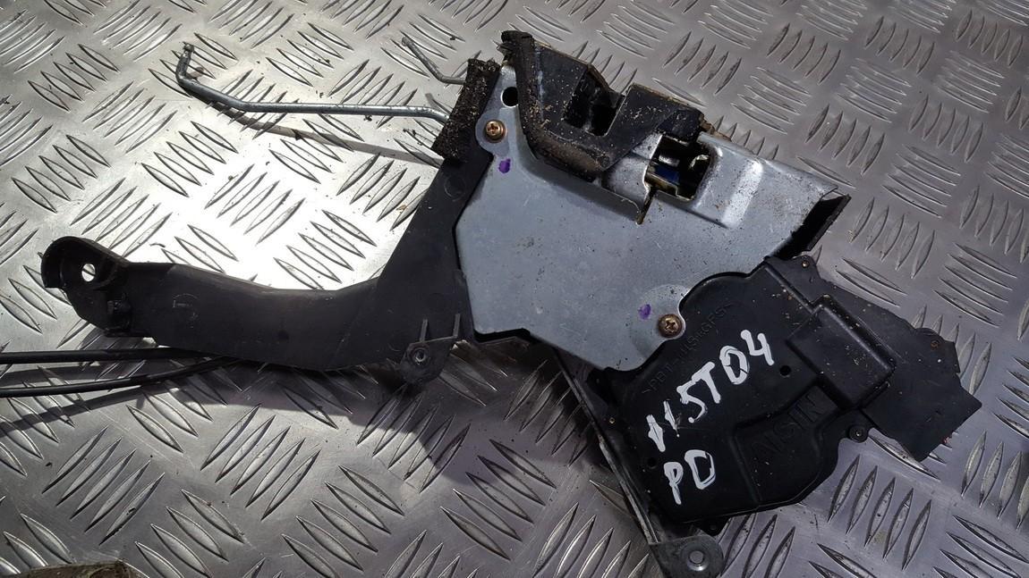 Duru spyna P.D. used used Toyota RAV-4 2002 1.8
