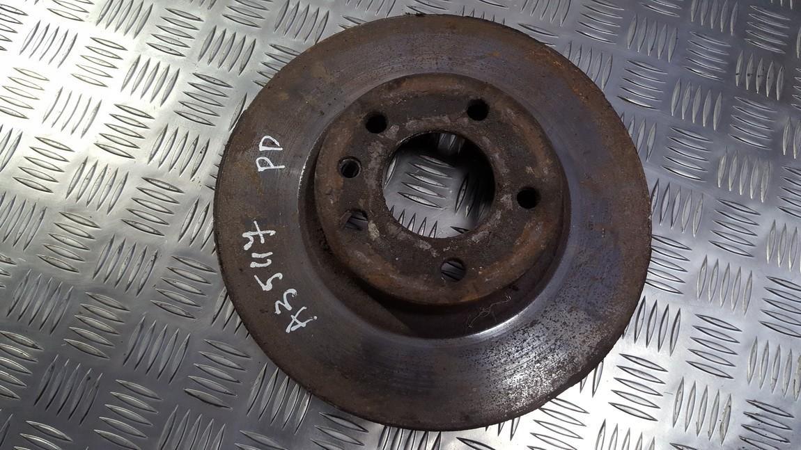 Priekinis stabdziu diskas used used Opel OMEGA 1994 2.0