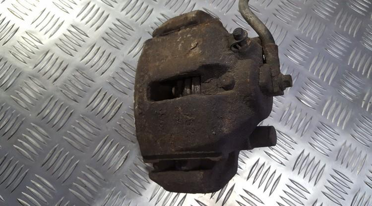 Disc-Brake Caliper front right side used used Ford GALAXY 2001 2.3