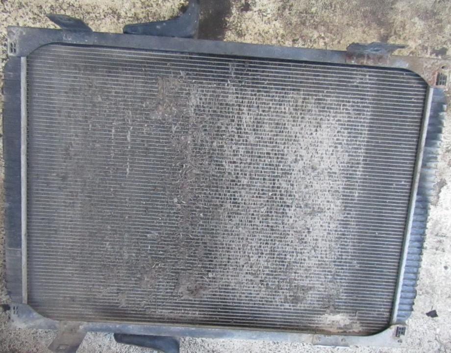 Radiator-Water Cooler used used Truck - Renault PREMIUM 2001 11.1