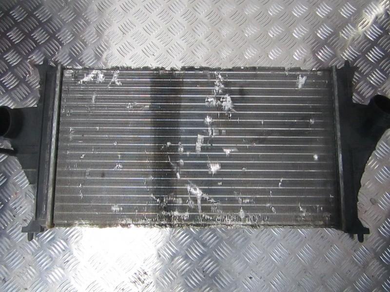 Радиатор интеркулера 9619427480 849372c Peugeot 406 1998 2.1