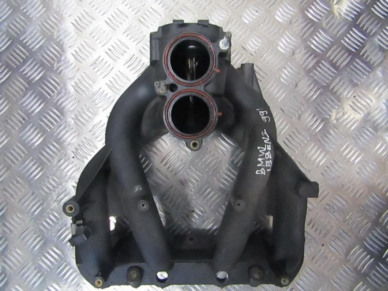 Intake manifold (Inlet Manifold) 11611432030 11.61-1432030 BMW 3-SERIES 2000 2.0