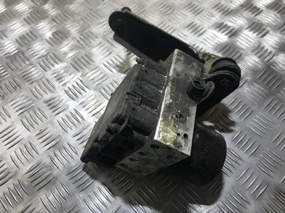 ABS blokas 10021096861 1634010712 Mercedes-Benz ML-CLASS 2002 2.7