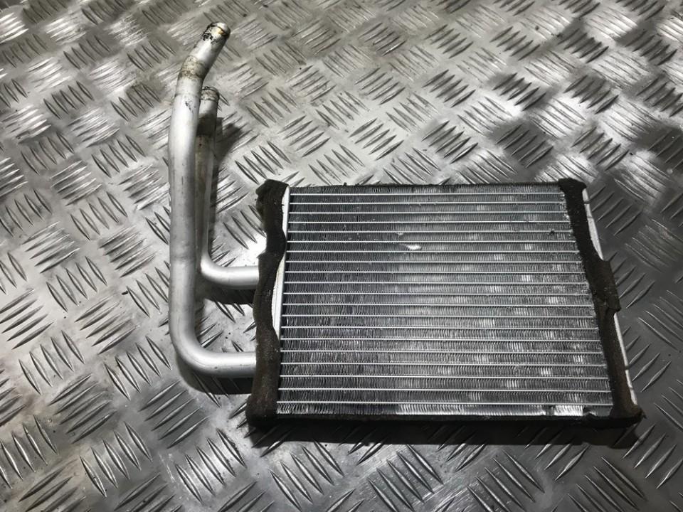 Mazda  6 Salono peciuko radiatorius