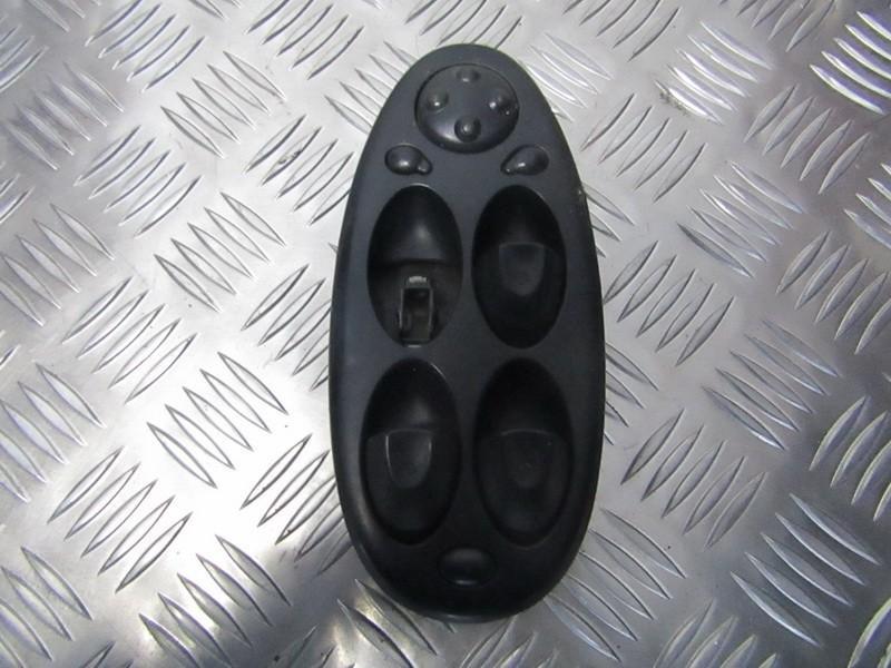 Stiklo valdymo mygtukas (lango pakeliko mygtukai) yud100711puy used Rover 75 1998 2.0