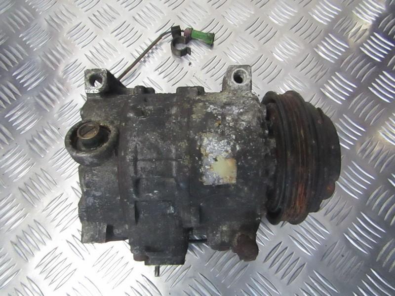 Audi  A6 Kondicionieriaus siurblys
