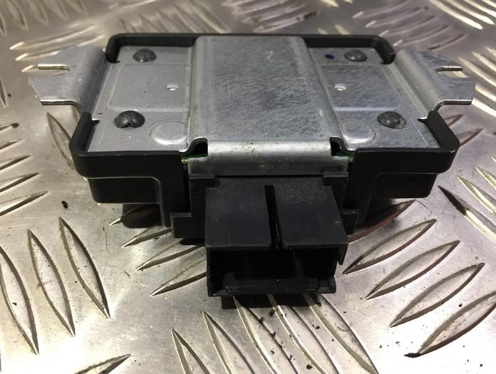 TRANSFER CASE CONTROL MODULE UNIT Mercedes-Benz ML-CLASS 2004    2.7 A1635457932