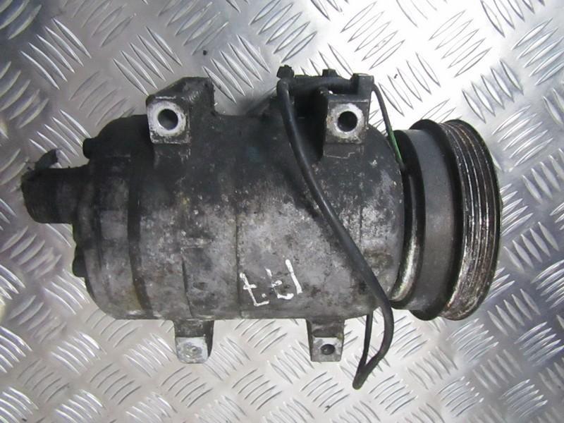 Kondicionieriaus siurblys 8d0260805d 506031-0780, hfc-134a Audi A4 2001 1.9