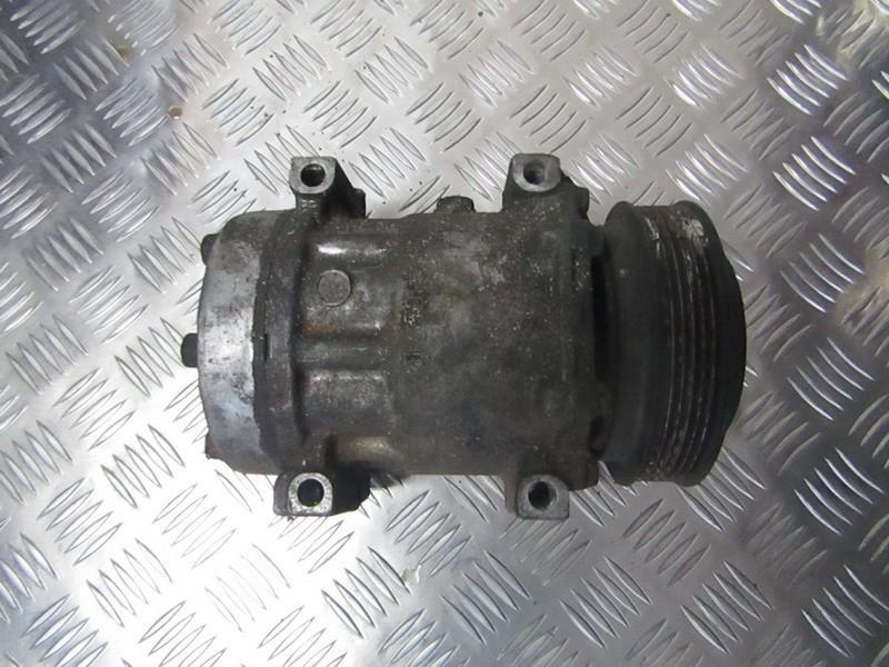 Kondicionieriaus siurblys 7700111298 0220105834, sd7h15 Renault ESPACE 1990 2.1