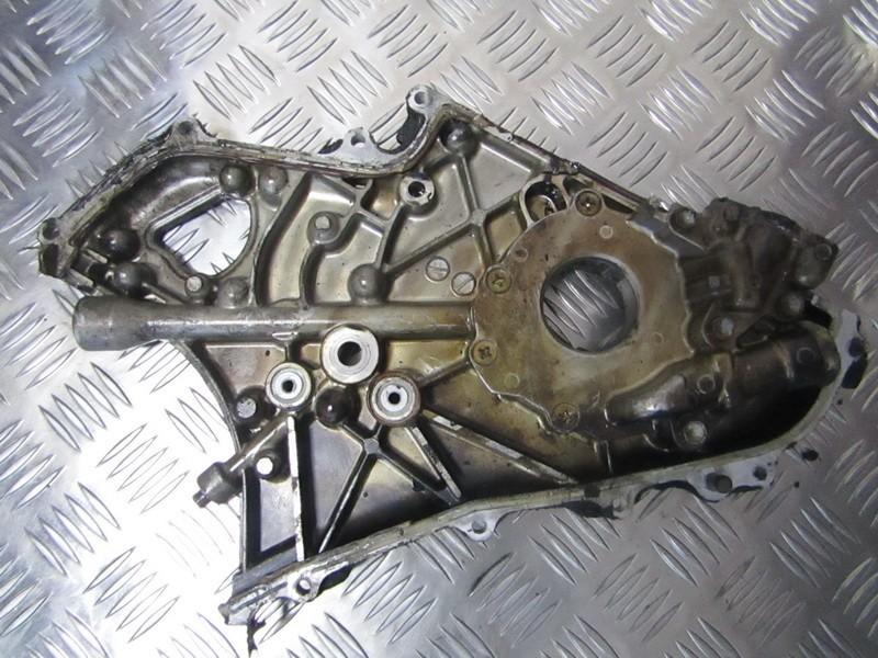 Tepalo siurblys used used Nissan ALMERA 1996 2.0