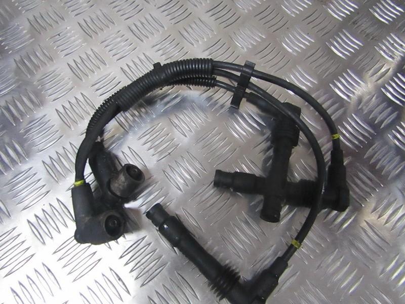 Zvaklaidziai (aukstos itampos laidas) 0300302103 used Opel TIGRA 1996 1.4