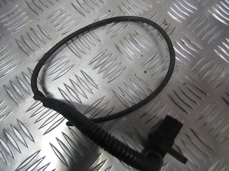 Apatinis holo daviklis 09174621 5wk9607 Opel VECTRA 2007 1.9
