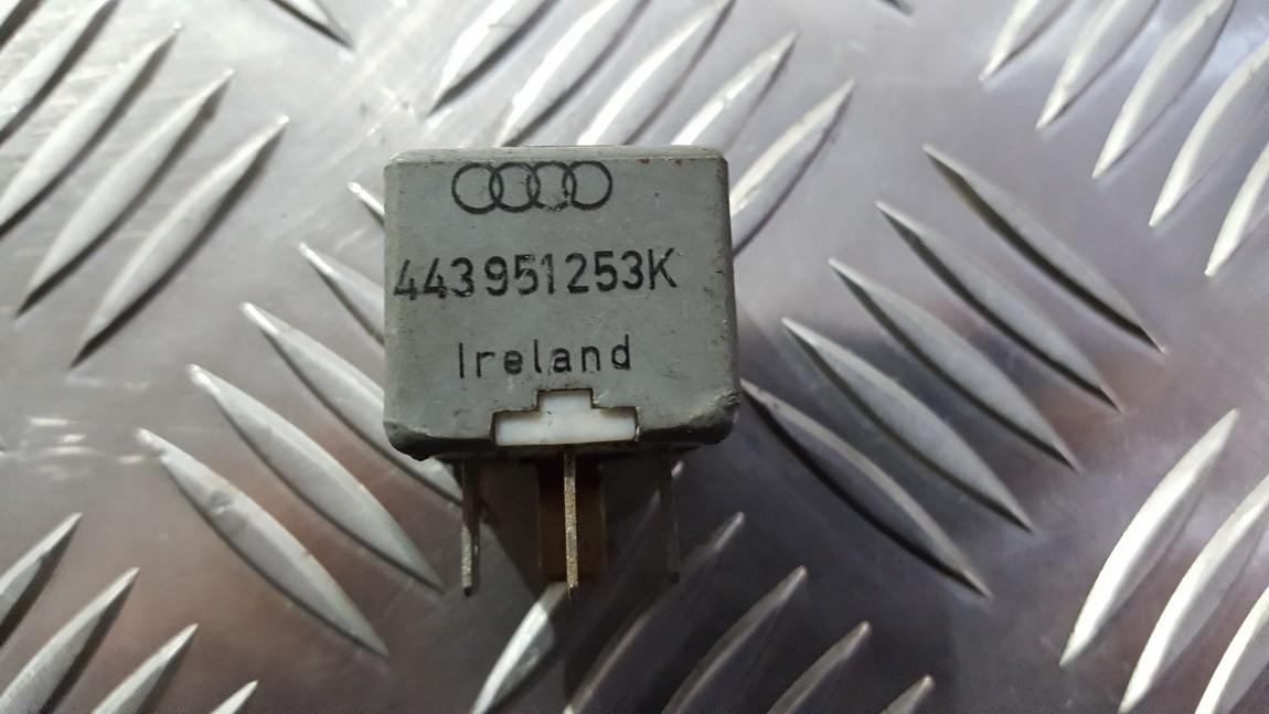 Rele 443951253K 899512000 Audi 80 1993 2.0
