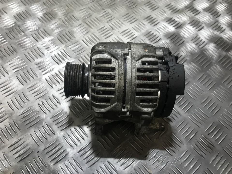 Generatorius 04022 04-022 Volkswagen POLO 1993 1.0