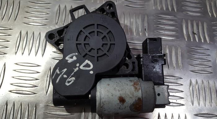 Duru lango pakelejo varikliukas G.D. CM011760 TN776204 Mazda 2 2009 1.5
