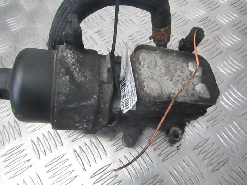 Tepalo filtro korpusas 9656830180   Peugeot 407 2004 2.2