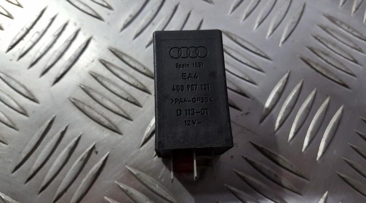 Блок электронный 4d0907131 d11301, d113-01 Volkswagen GOLF 1992 1.4
