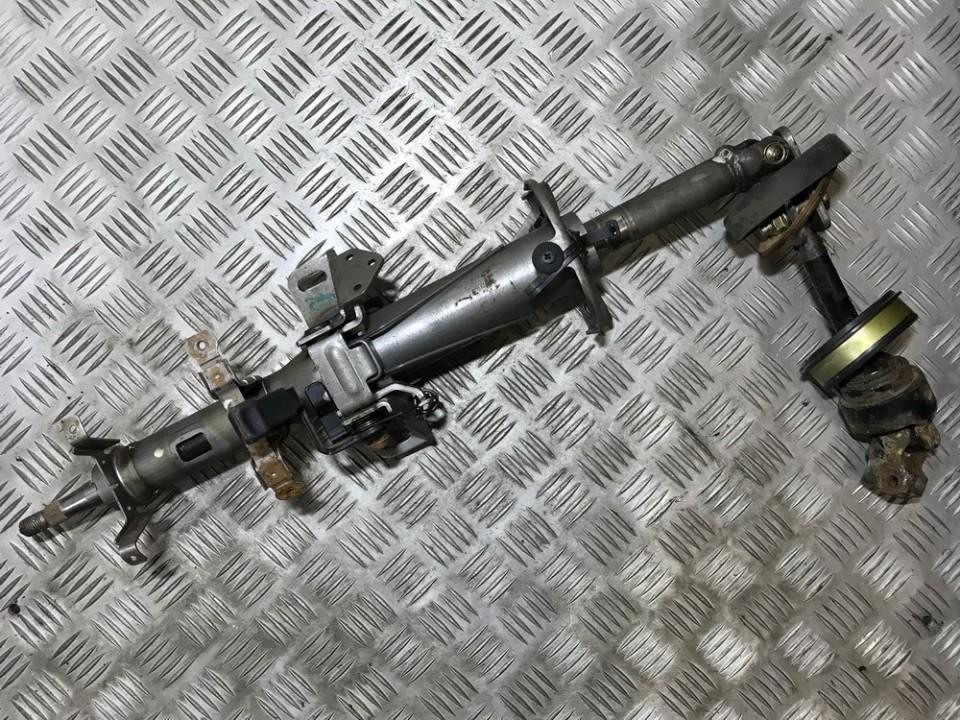 Vairolazde used used Nissan ALMERA 2000 2.2