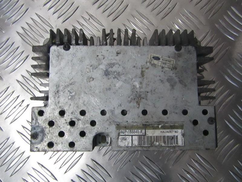 ABS kompiuteris 94gp18b849a 94gp-18b849-a,  Ford GALAXY 2001 1.9