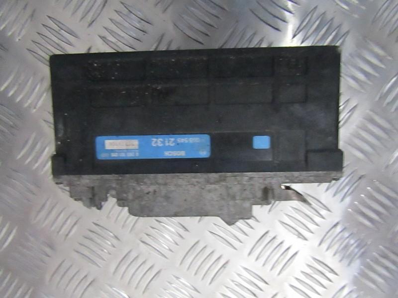 ABS kompiuteris 0265101018 0055452132 Mercedes-Benz E-CLASS 1999 2.7