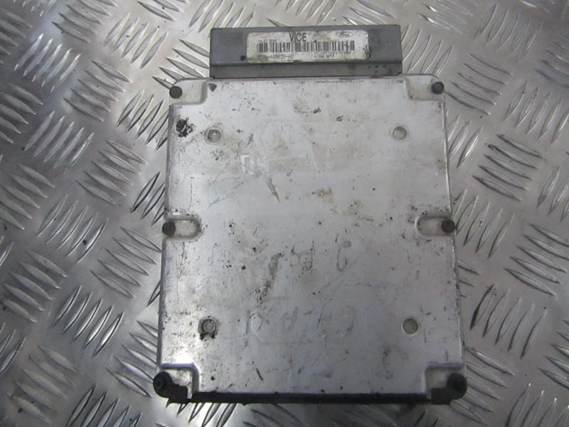 Ford  Galaxy Блок управления двигателем