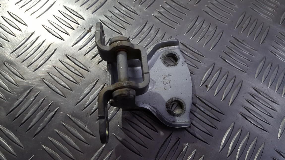 Priekiniu duru vyris Pr. used used Chevrolet LACETTI 2007 1.6