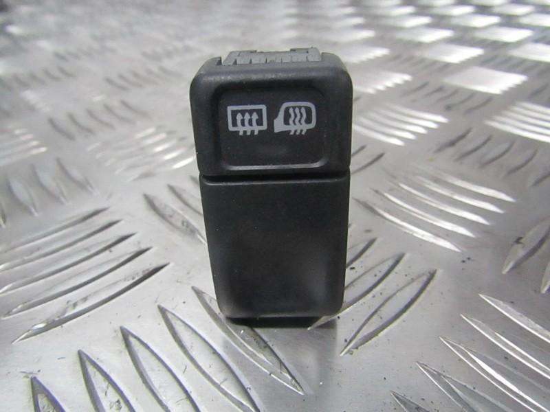 Veidrodeliu sildymo mygtukas Volvo 850 1996    2.4 9128263