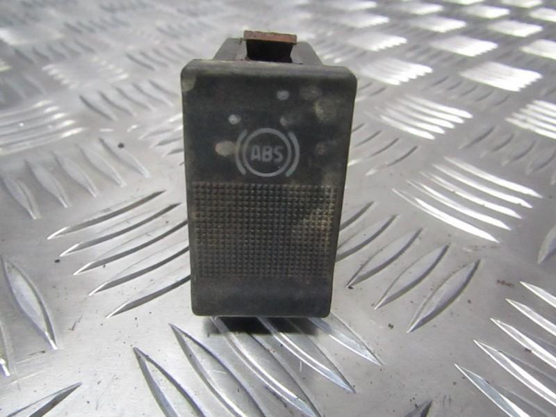 Кнопка антипробуксовочной системы (Включатель ABS) 893941528 used Audi 80 1988 1.6